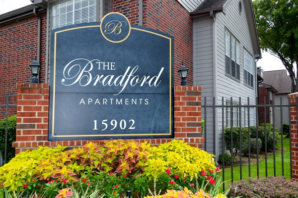 The Bradford Apartments | Panther